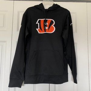 [Nike] Cincinnati Bengals Hooded Sweatshirt